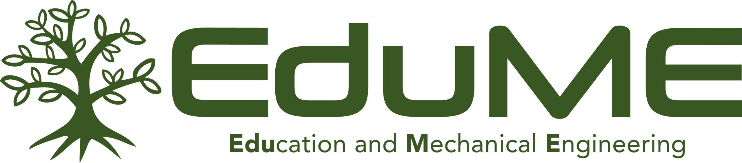 EduME-Education & Mechnical Engineering / Frisk NaturligtVis